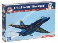 F/A - 18 Hornet ''Blue Angels''