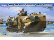 Танк AAVP-7A1 Assault Amphibian Vehicle Personnel