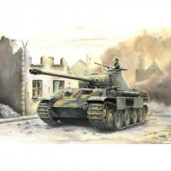 Sd. Kfz. 171 PANTHER Ausf.A