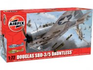 Douglas SBD - 3/5 Dauntless 1:72 - A02022