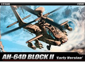 Вертолет AH-64D Block II Early Version