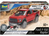 Автомобиль Ford F-150 Raptor (easy-click system)