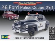 Автомобиль '48 Ford Police Coupe 2 'n 1