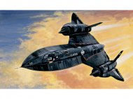 SR - 71 BLACK BIRD