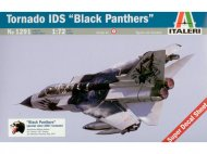 "TORNADO IDS ""Black Panthers"""