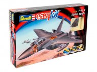 Easykit Самолет-истребитель F-15 Strike Eagle