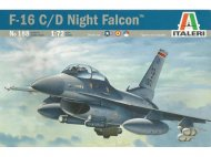 F - 16 C/D NIGHT FALCON