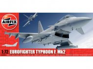 Eurofighter Typhoon F.Mk2 1:72 - A04036