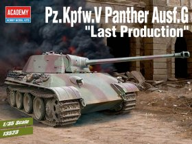 "Танк Pz.Kpfw.V Panther Ausf.G ""Last Production"""