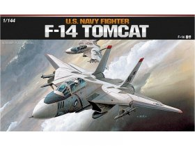 Самолет US Navy Fighter F-14 Tomcat